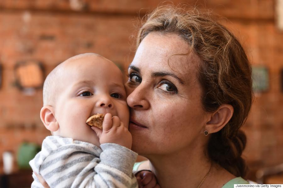 15 фактов о материнстве, которые вам не расскажут