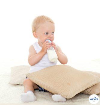 Аллергия на козье молоко у грудничка: причины, симптомы, лечение
