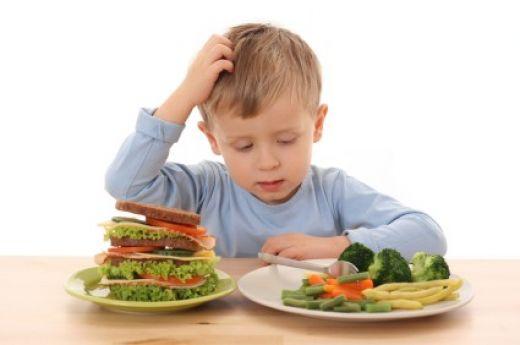 Детское питание с овощами: обзор производителей