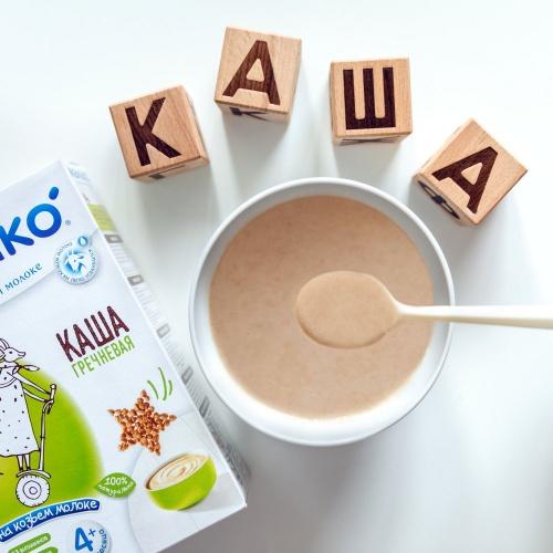 Мамако на козьем молоке: преимущества и недостатки