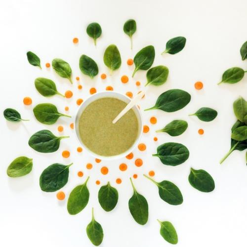 Крем-супы «Мамако»: описание и ассортимент