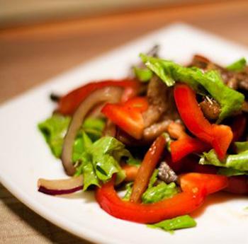 Рецепты из индейки для ребенка: салаты, пюре, вторые блюда