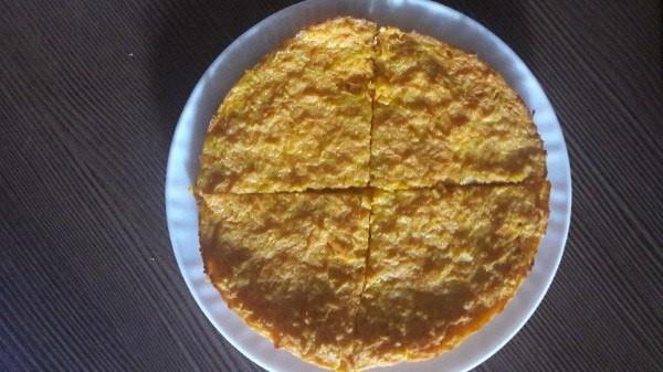 Запеканка с яблоком и морковью ( для детей с 1 года) – рецепт завтрака для ребенка от года