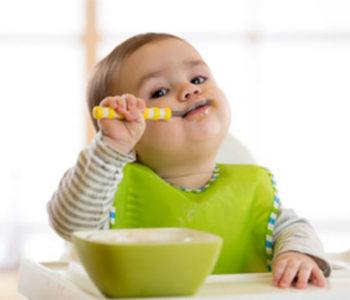 Рецепты для ребенка 8 месяцев