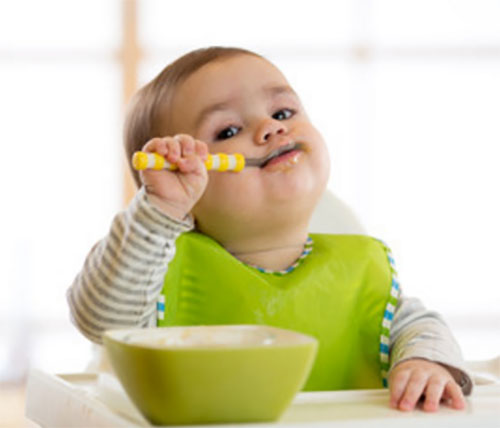 Рецепты с курицей детям: салаты