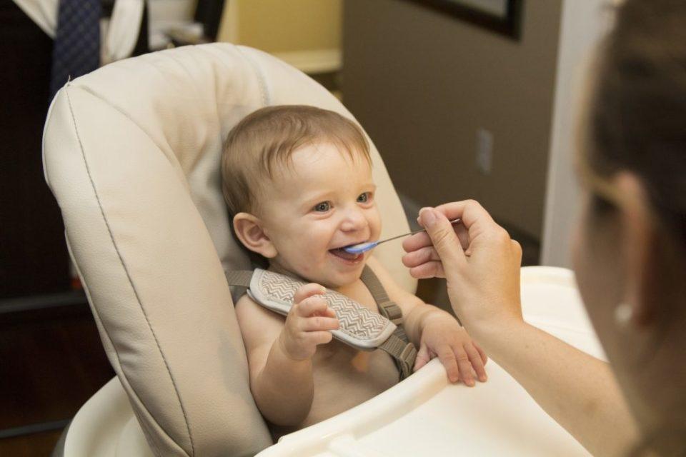 Рейтинг самых качественных смесей для новорождённого