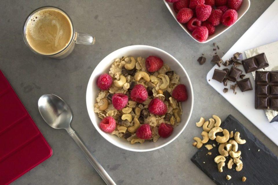Гипоаллергенные рецепты для детей: завтрак