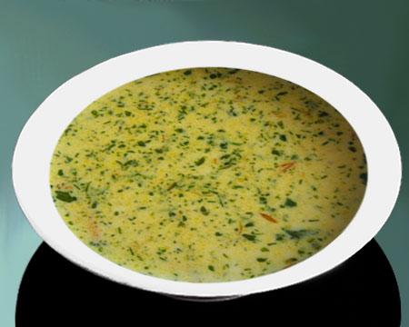 Рецепт супа для ребенка-аллергика (8 рецептов)
