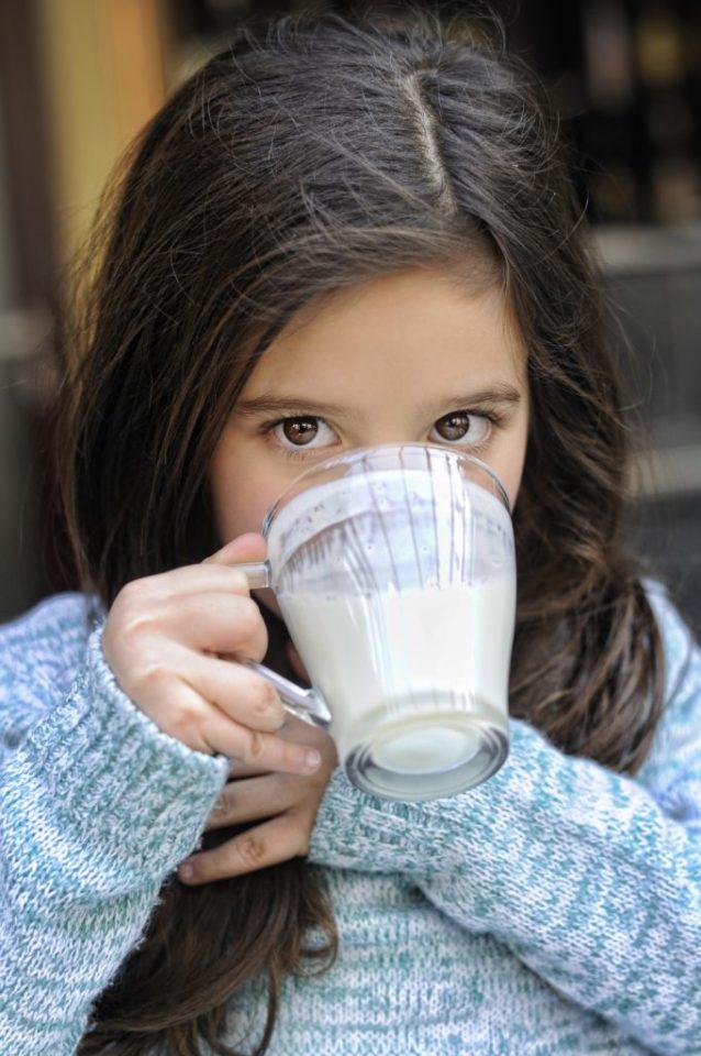 Прикорм ребенка: кефир