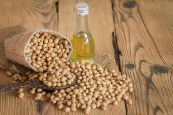 Какие масла содержатся в детском питании?