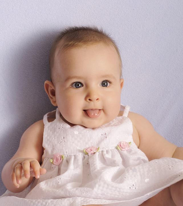 Чем полезна ромашка для младенца?