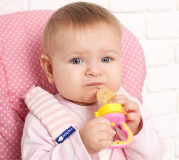 Детские ниблеры – обзор производителей