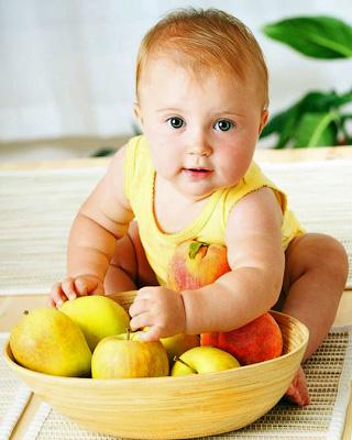 Морковь в прикорме малыша: польза и вред