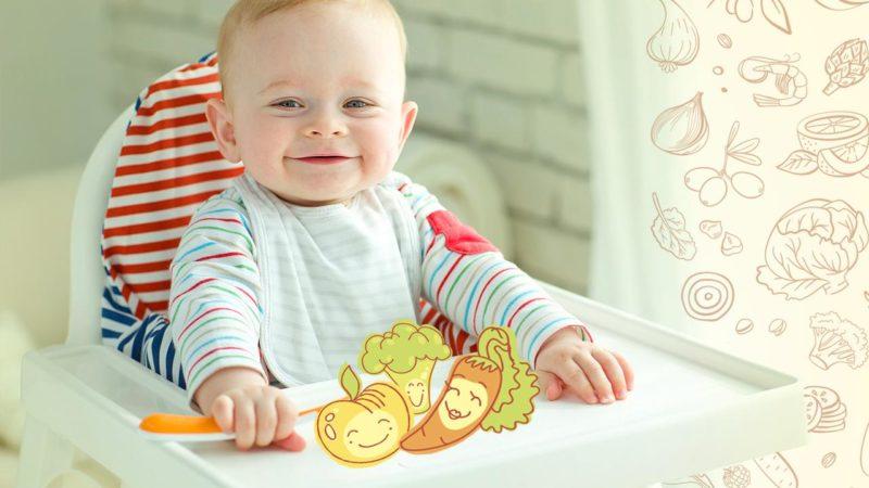 Помидоры в рационе ребёнка – польза и вред