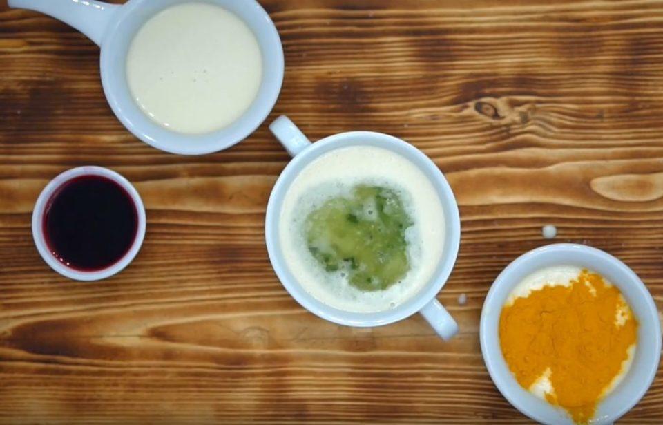 Рецепты с «Немолоко» (Nemoloko). Выпечка