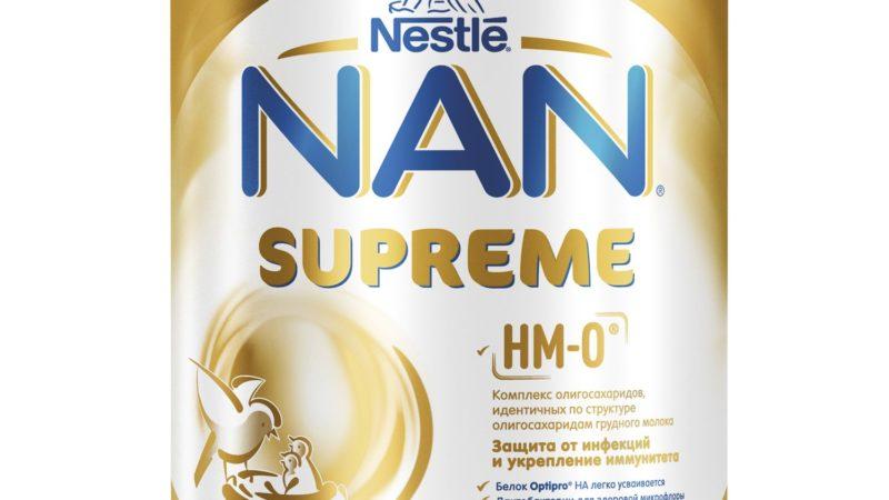 «Нан Супреме» — описание, состав и особенности