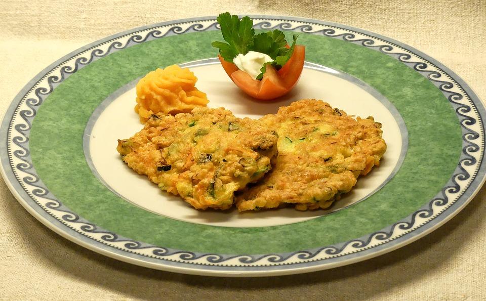 Детские рецепты из кабачка: на завтрак, обед и ужин