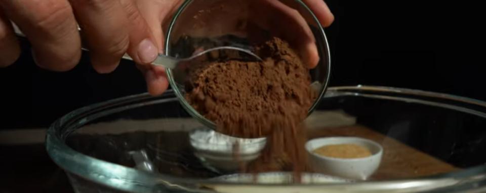 Рецепты с шоколадом из «Немолоко»